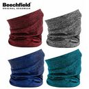 BEECHFIELD Morf Spacer Marl 'Face Mask' Alternative Multi-Use Washable Snood B901